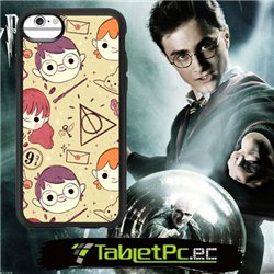 Case Estuche harry potter