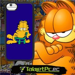 Case Estuche Garfield