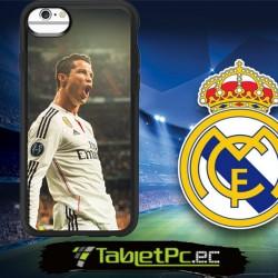Case Estuche Cristiano Ronaldo
