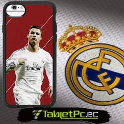 Case Estuche Ronaldo cr7