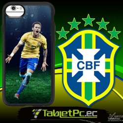 Case Estuche Neymar