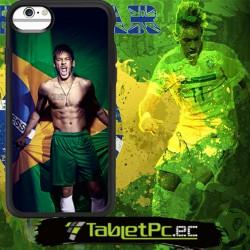 Case Estuche Neymar brasil