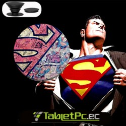 Soporte PopSocket Superman