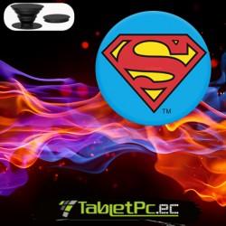 Soporte PopSocket Superman