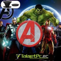 Soporte PopSocket Avengers