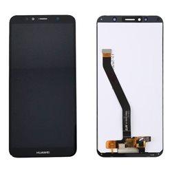 Display Huawei y6 2018