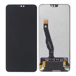 Display Huawei y9 2018