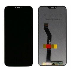 Display Motorola G7 power