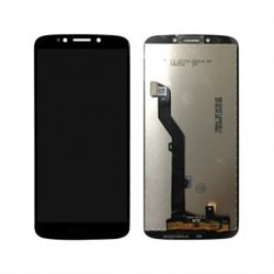 Display Motorola G6 play