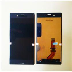 Display Sony XZ