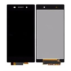 Display Sony Z1