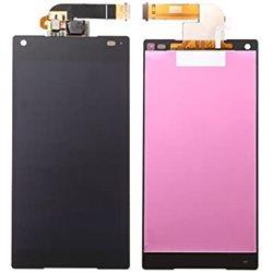 Display Sony Z5 compac mini