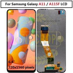 Display Samsung A11 Original
