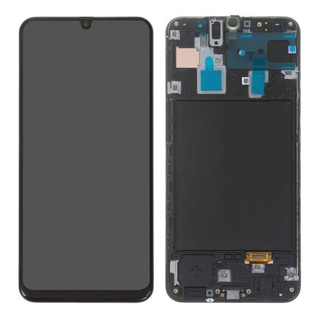 Display Samsung A30 marco Original