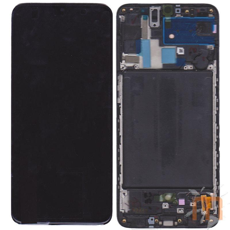 Display Samsung A70 marco Original