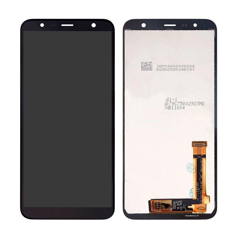 Display Samsung J6 tft metal
