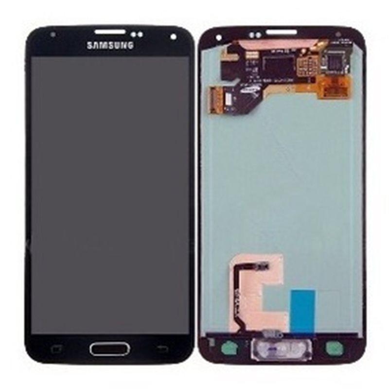 Display Samsung S5 AAA