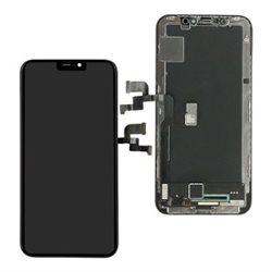 Display Iphone x Amoled