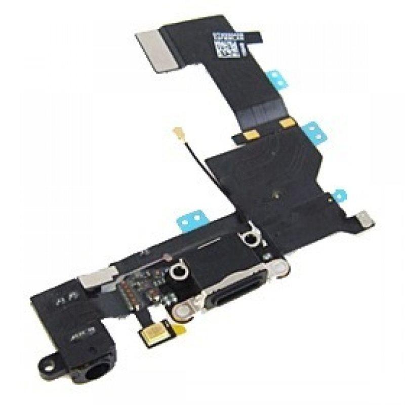 Iphone 5s flex carga