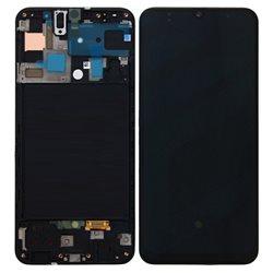 Display Samsung A50 marco OLED