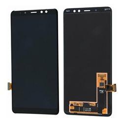 Display Samsung A8 + original