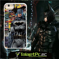 Case Estuche Batman