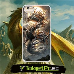 Case Estuche Dragon