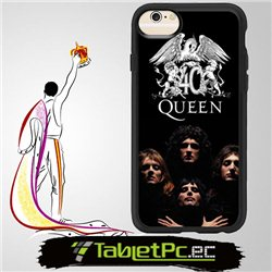 Case Estuche Queen