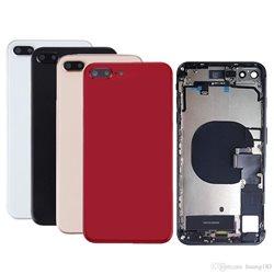 Tapas carcasa iphone 8