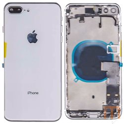 Tapas Carcasa iphone 8 +
