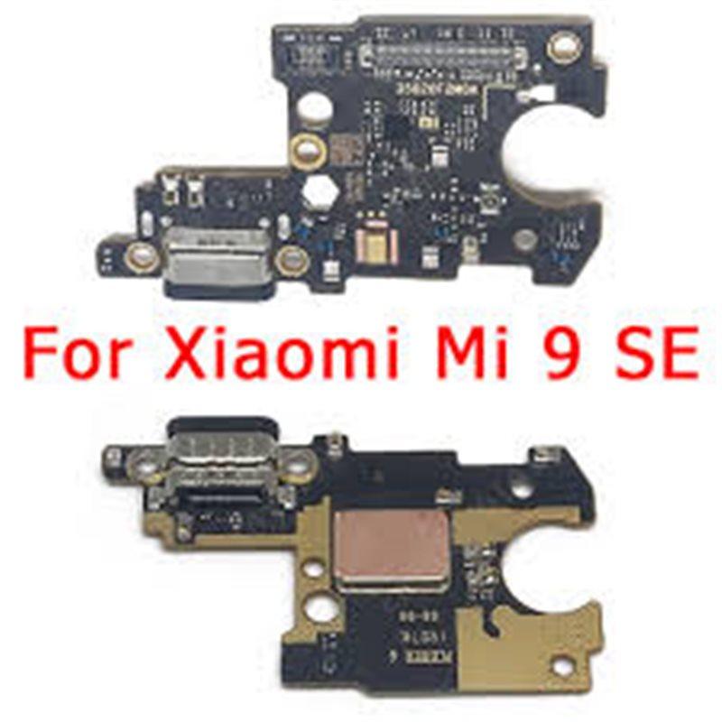 Xiaomi 9 se placa de carga