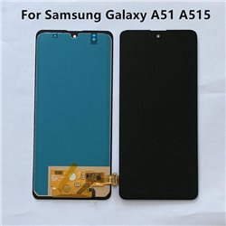 Display samsung a51 incell
