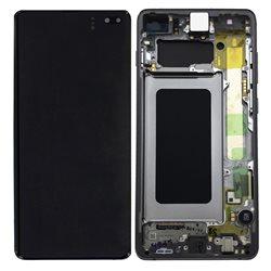 Display Samsung S10+ marco