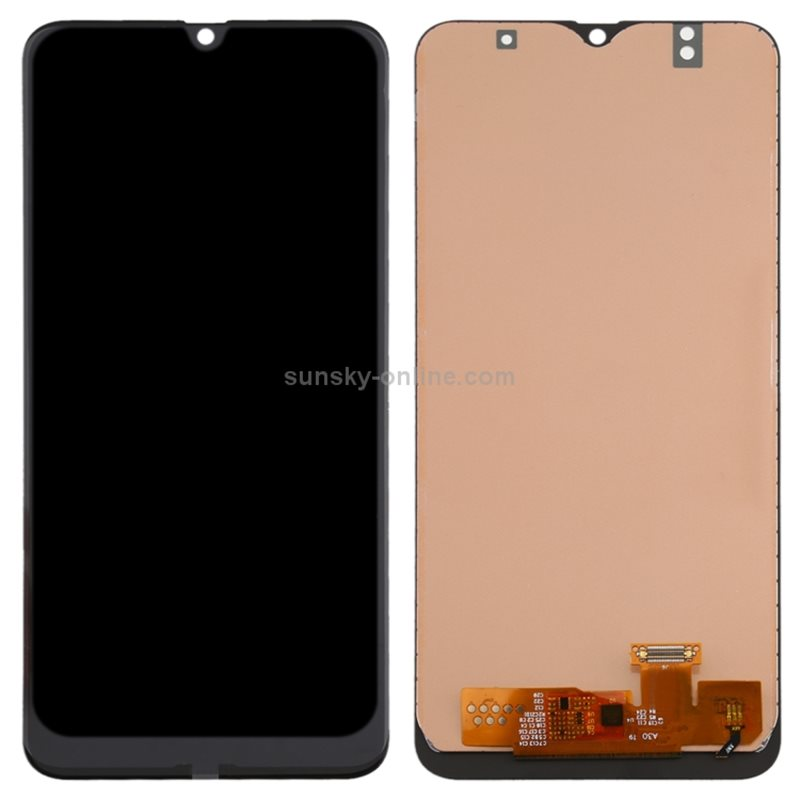 Display Samsung a8 2018 incell