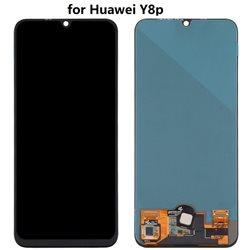 Display huawei  y8p 2020