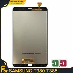 Display Samsung Tab A T385 8