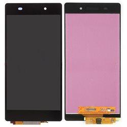 Display Sony Z2