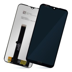 Display Motorola One Fusion...