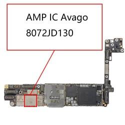 iphone 8 cambio ic