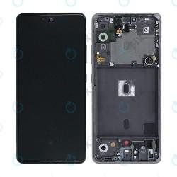 Display Samsung A52 5G...