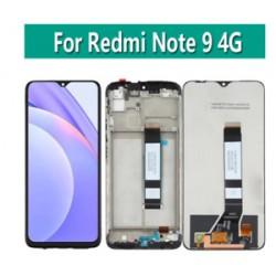 Display REDMI NOTE 9 (4G)/...