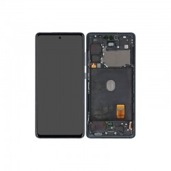 Display Samsung S20 FE...