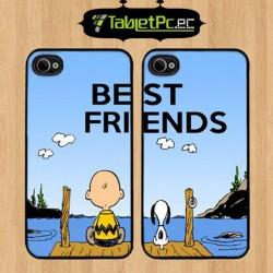 Case Estuche mejores amigos...